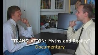 Translation: Myths and Reality (Documentary; Russian, English subs)